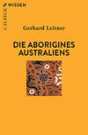 Vergrößerte Darstellung Cover: Die Aborigines Australiens. Externe Website (neues Fenster)