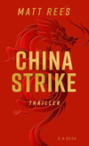 China Strike