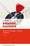 Vergrößerte Darstellung Cover: Balanced Scorecard. Externe Website (neues Fenster)