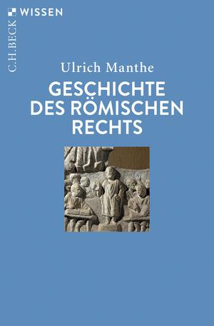 Geschichte des römischen Rechts