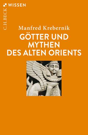 Götter und Mythen des Alten Orients