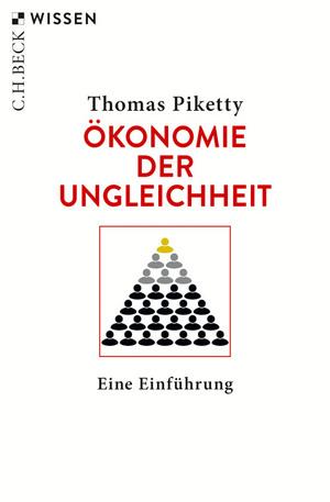 Ökonomie der Ungleichheit