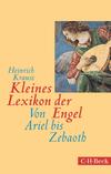 Kleines Lexikon der Engel