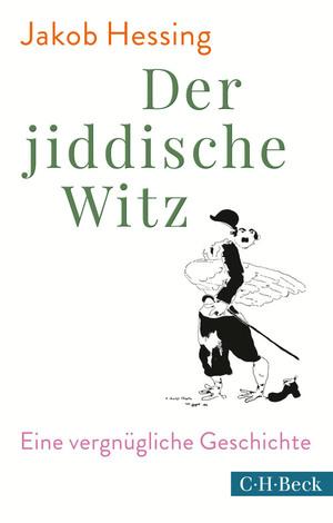 Der jiddische Witz
