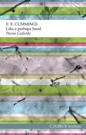 Like a perhaps hand