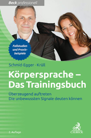 Körpersprache - Das Trainingsbuch