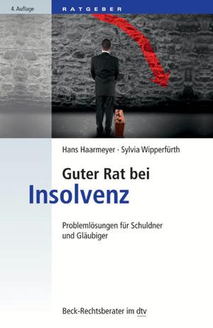 Guter Rat bei Insolvenz