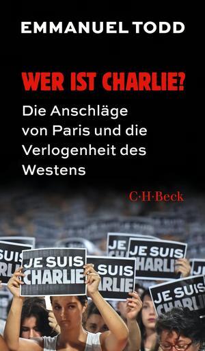 Wer ist Charlie?