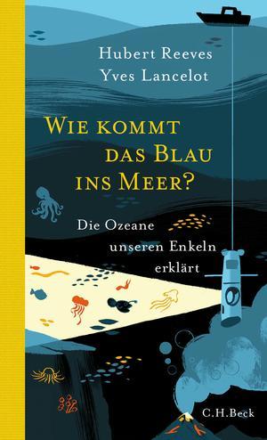 Wie kommt das Blau ins Meer?