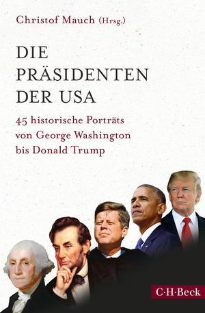 ¬Die¬ Präsidenten der USA
