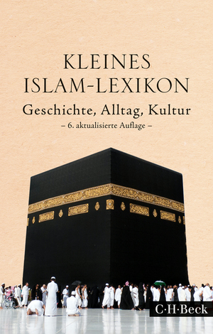 Kleines Islam-Lexikon