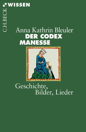 ¬Der¬ Codex Manesse