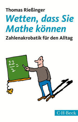 Wetten, dass Sie Mathe können