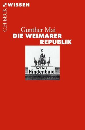 ¬Die¬ Weimarer Republik
