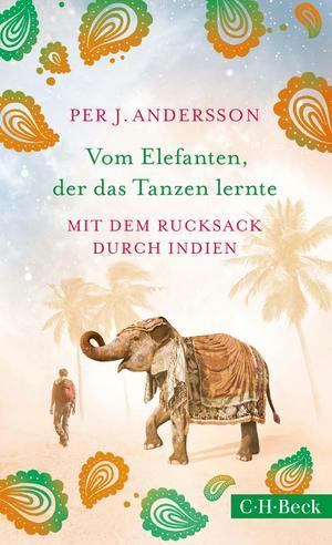 Vom Elefanten, der das Tanzen lernte