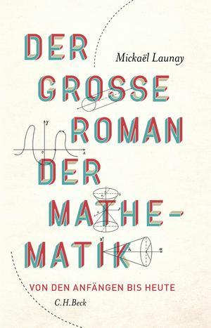 ¬Der¬ große Roman der Mathematik