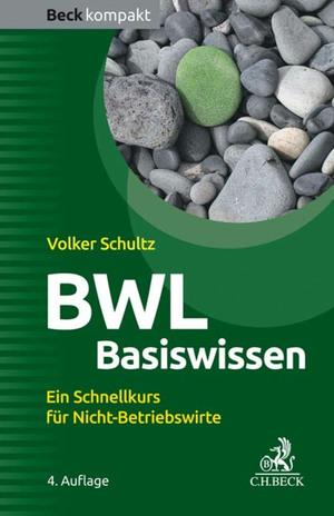 BWL Basiswissen