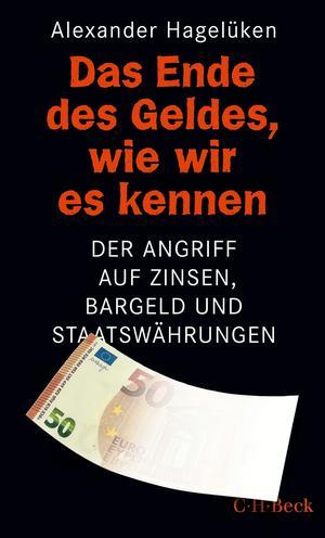 Das Ende des Geldes, wie wir es kennen