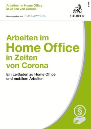 Arbeiten im Home Office in Zeiten von Corona