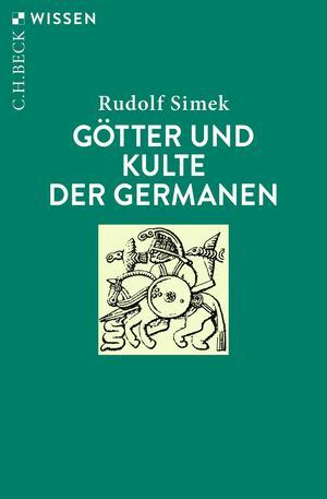 Götter und Kulte der Germanen