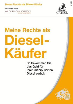 Meine Rechte als Diesel-Käufer