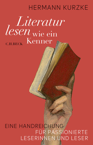 Literatur lesen wie ein Kenner