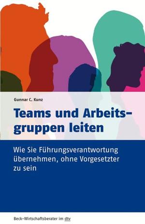 Teams und Arbeitsgruppen leiten