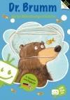 Vergrößerte Darstellung Cover: Dr. Brumm. Externe Website (neues Fenster)