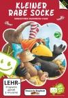 Vergrößerte Darstellung Cover: Kleiner Rabe Socke. Externe Website (neues Fenster)
