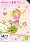 Vergrößerte Darstellung Cover: Prinzessin Lillifee. Externe Website (neues Fenster)