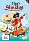 Vergrößerte Darstellung Cover: Käpt'n Sharky und das Geheimnis der Schatzinsel. Externe Website (neues Fenster)
