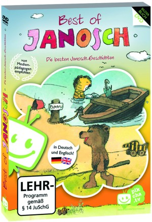 Best of Janosch