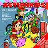 Actionkids Vol. 1