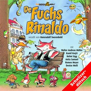De Fuchs Rinaldo