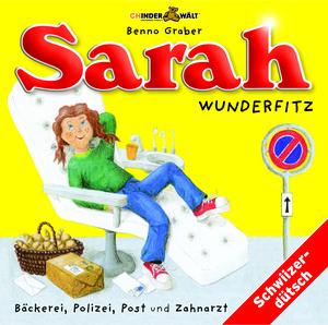 Sarah Wunderfitz Vol. 1