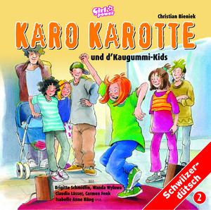 Karo Karotte, Vol. 2