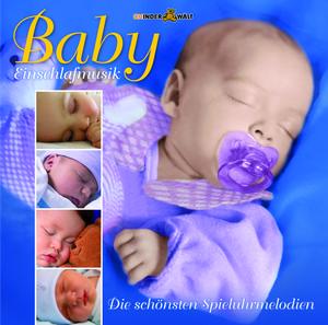 Baby Einschlafmusik