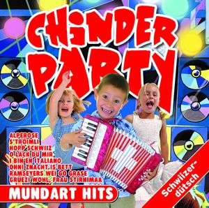 Chinderparty: Mundart Hits