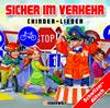 Vergrößerte Darstellung Cover: Sicher im Verkehr. Externe Website (neues Fenster)