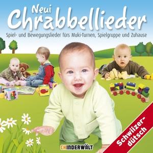Neui Chrabbellieder