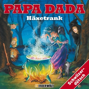 Papa Dada