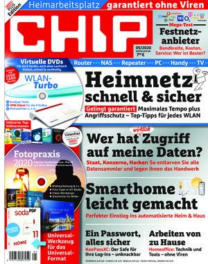 CHIP (05/2020)