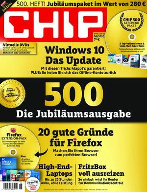 CHIP (08/2020)