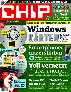 CHIP (12/2020)