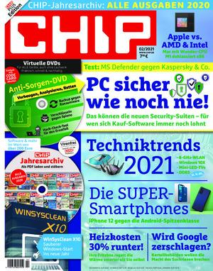 CHIP (02/2021)