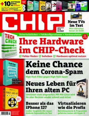 CHIP (07/2021)
