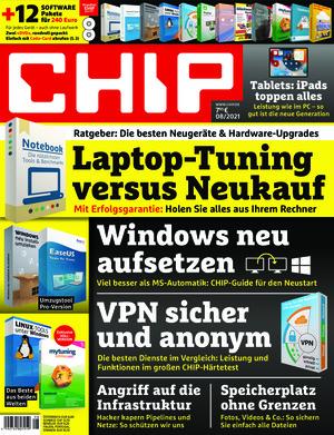 CHIP (08/2021)