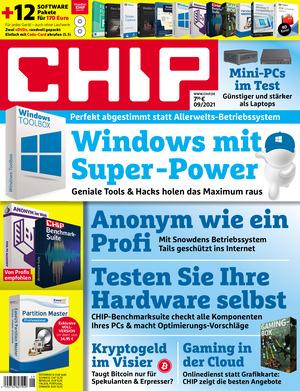 CHIP (09/2021)