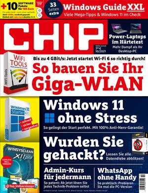 CHIP (10/2021)