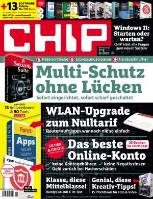 CHIP (11/2021)